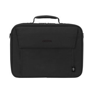 DICOTA Eco Multi BASE - Notebook-Tasche - 35.8 cm - 13 - 14.1 - Schwarz