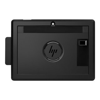 HP Engage Go Mobile - Tablet - Core i5 7Y57 / 1.2 GHz - Win 10 Pro 64-Bit - 8 GB RAM - 256 GB SSD NVMe, TLC