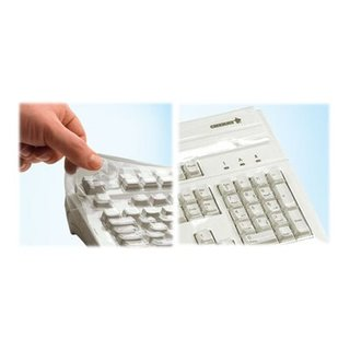 CHERRY WetEx English (US) Windows 95 Layout - Tastatur-Abdeckung