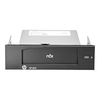 HPE RDX Removable Disk Backup System - Laufwerk - RDX - SuperSpeed USB 3.0 - intern - 5.25 (13.3 cm)