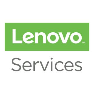 Lenovo Committed Service Technician Installed Parts + YourDrive YourData - Installation - 4 Jahre - Vor-Ort - 24x7 - Reparaturzeit: 24 Stunden