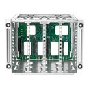 HPE 8SFF to 16SFF U.3 Smart Carrier Drive Cage - Upgrade...