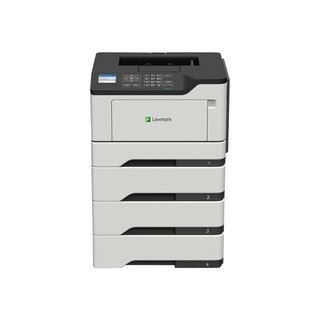 Lexmark MS521dn - Drucker - monochrom - Duplex - Laser - A4/Legal